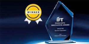 IFT Award Bavaria 2