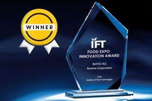 IFT Award Bavaria