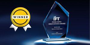 IFT Bavaria Award