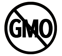 Icons Safety Food NON GMO