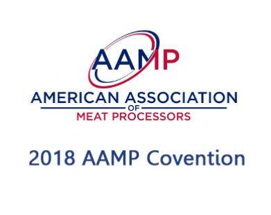 Jul 19-21 – 2018 AAMP Convention – Kansas City, MO